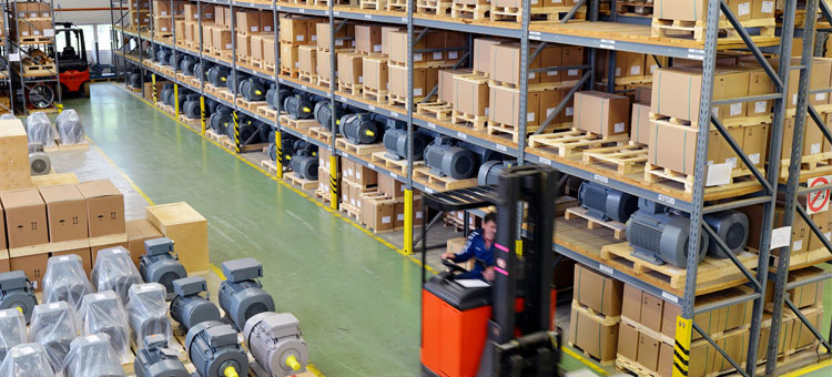 Industrial Services | SMEC Automation Pvt  Ltd